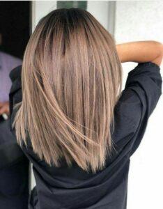 blonde haarkleuren 2021